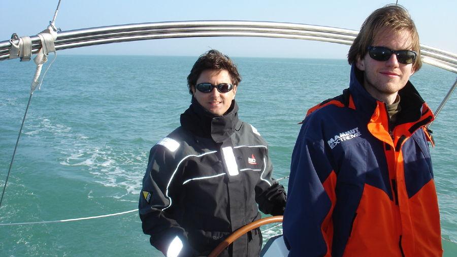 segeln-venedig