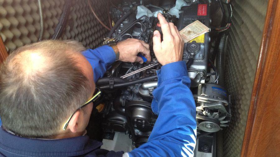 motor-ventilspiel-einstellen