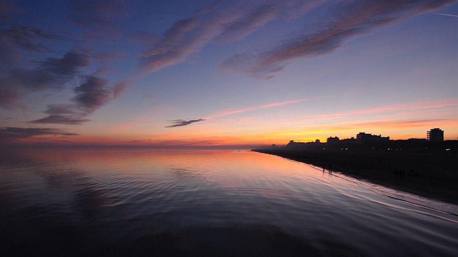 lignano-sunset