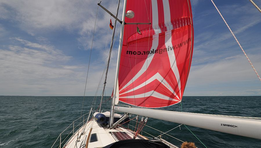 wingaker-segeln