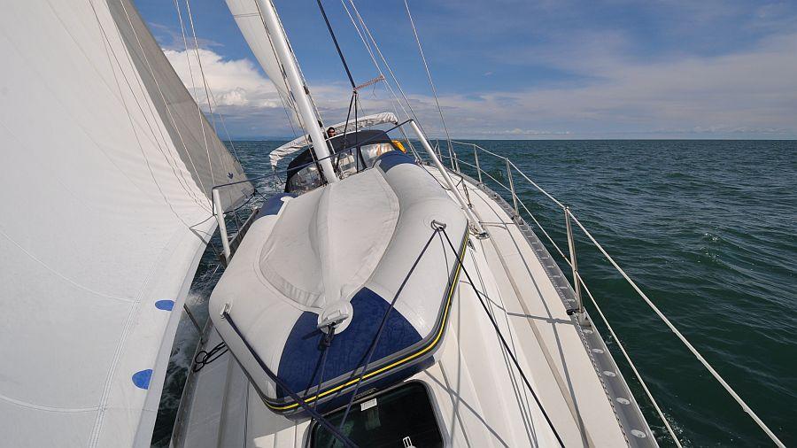 amwind-segeln