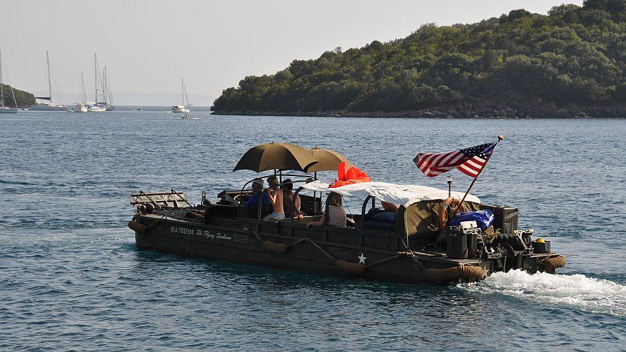 amphibienfahrzeug-usa