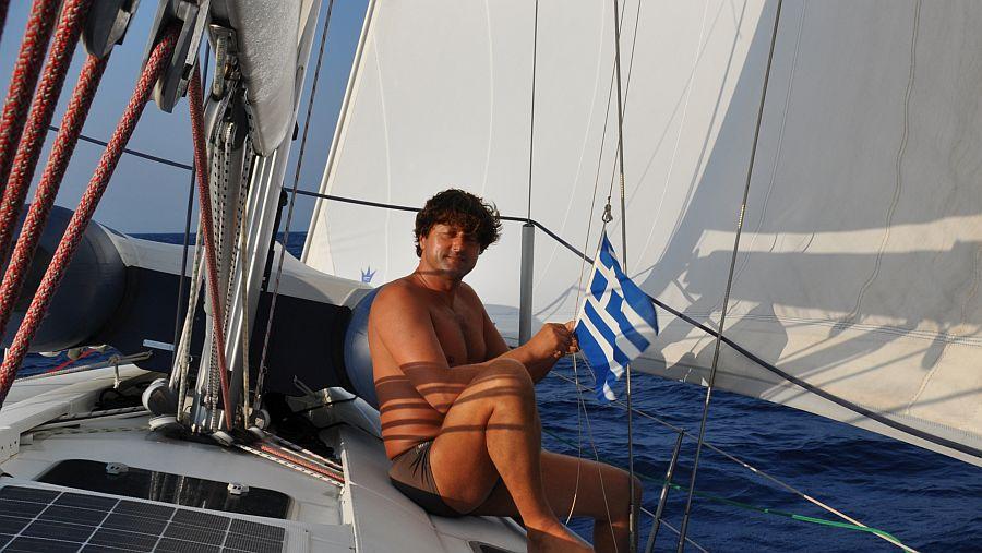 griechische-gastlandflagge-niederholen