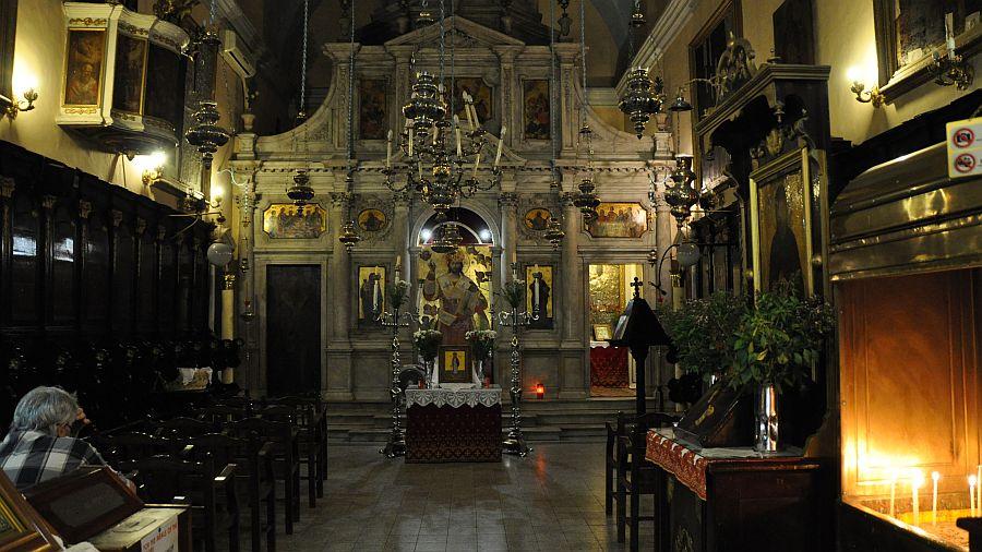 korfu-kirche