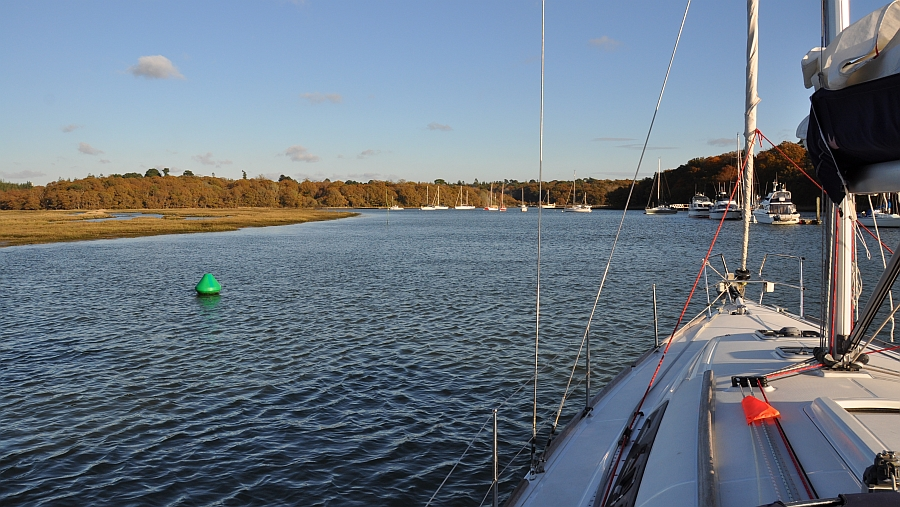 beaulieu-river-solent