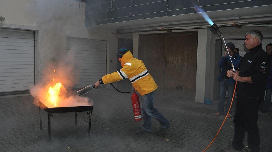 feuer-loeschen