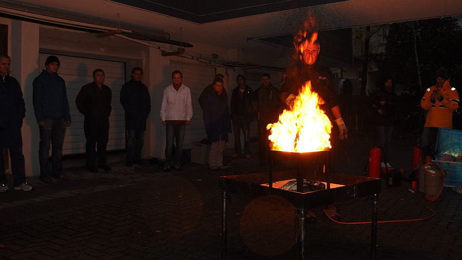 oelbrand-simulieren