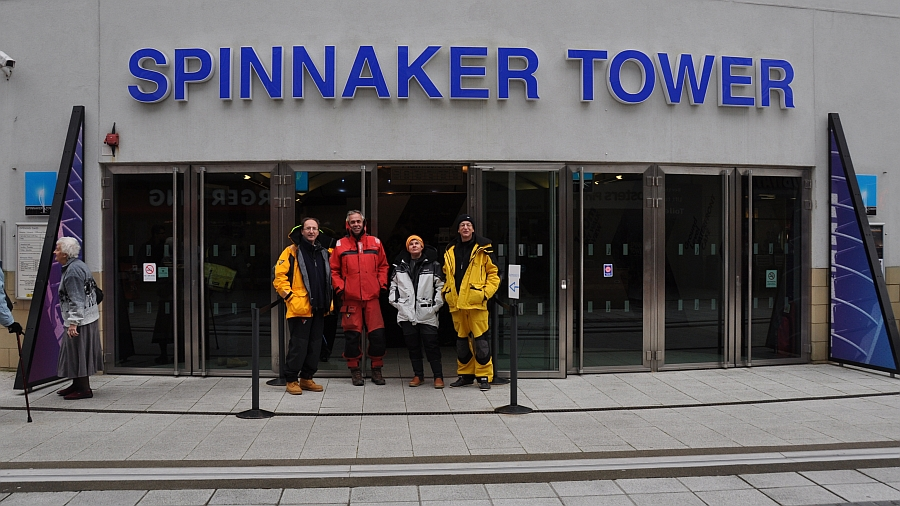 spinnaker-tower-eingang