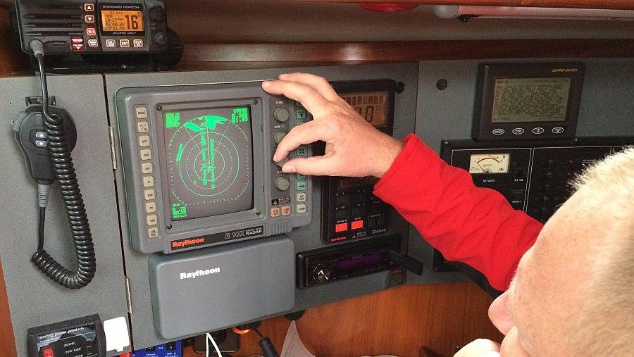 navigation-mit-radar-fb3-pruefung