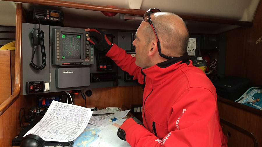 radarpeilung-fb3-pruefung