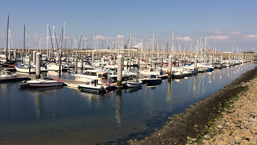seaport-marina-ijmuiden