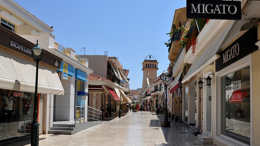 argostoli-einkaufsstrasse