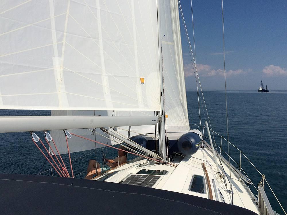 ablegen-mit-neuen-segeln