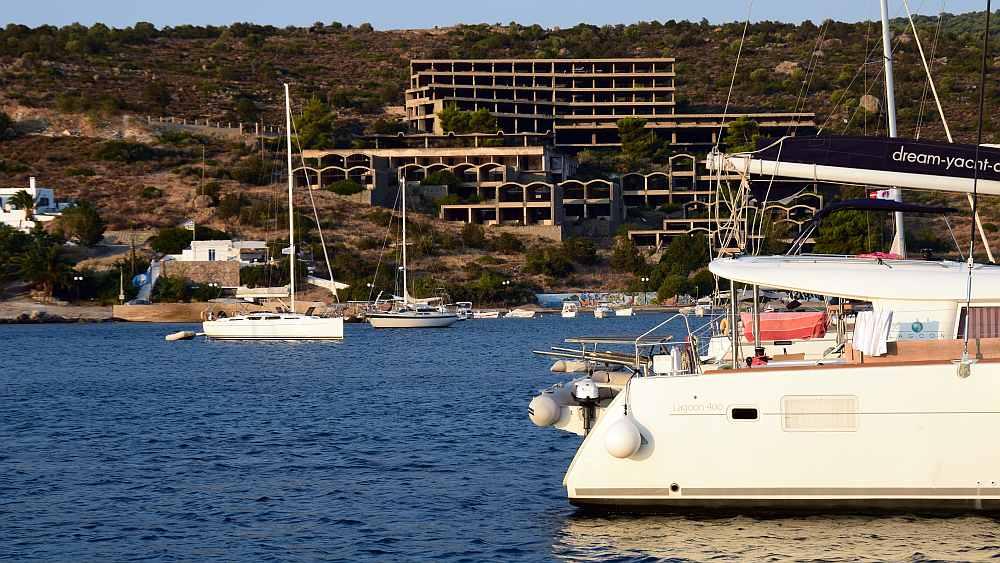 aigina-agia-marina-hotelruinen