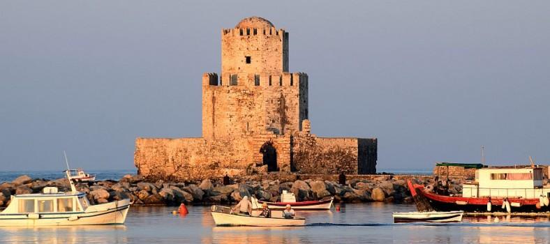 methoni-venezianische-wehrturm