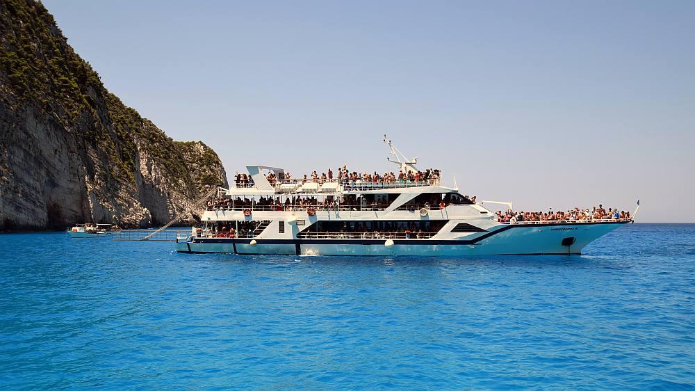 zakynthos-shipwreck-beach-ausflugsdampfer