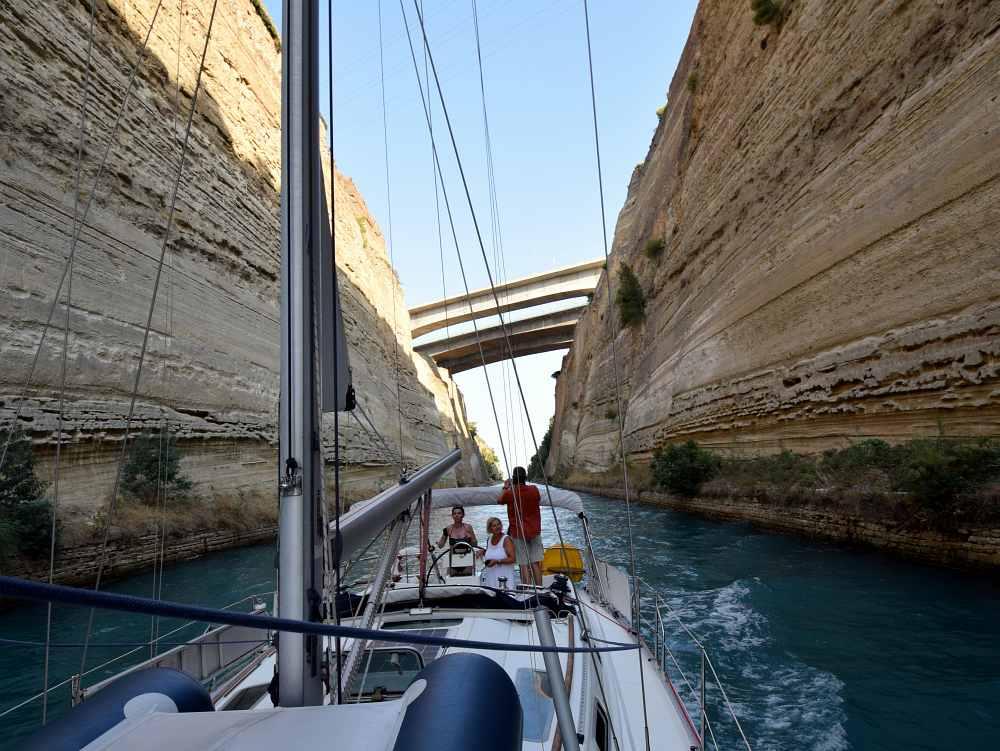 kanal-von-korinth-segeln-peloponnes