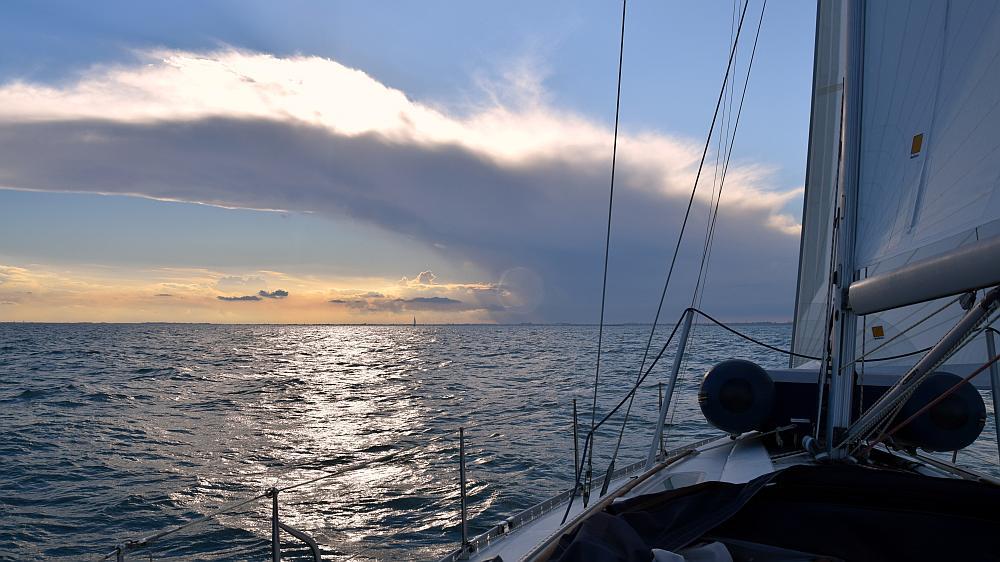segeln-vor-venedig