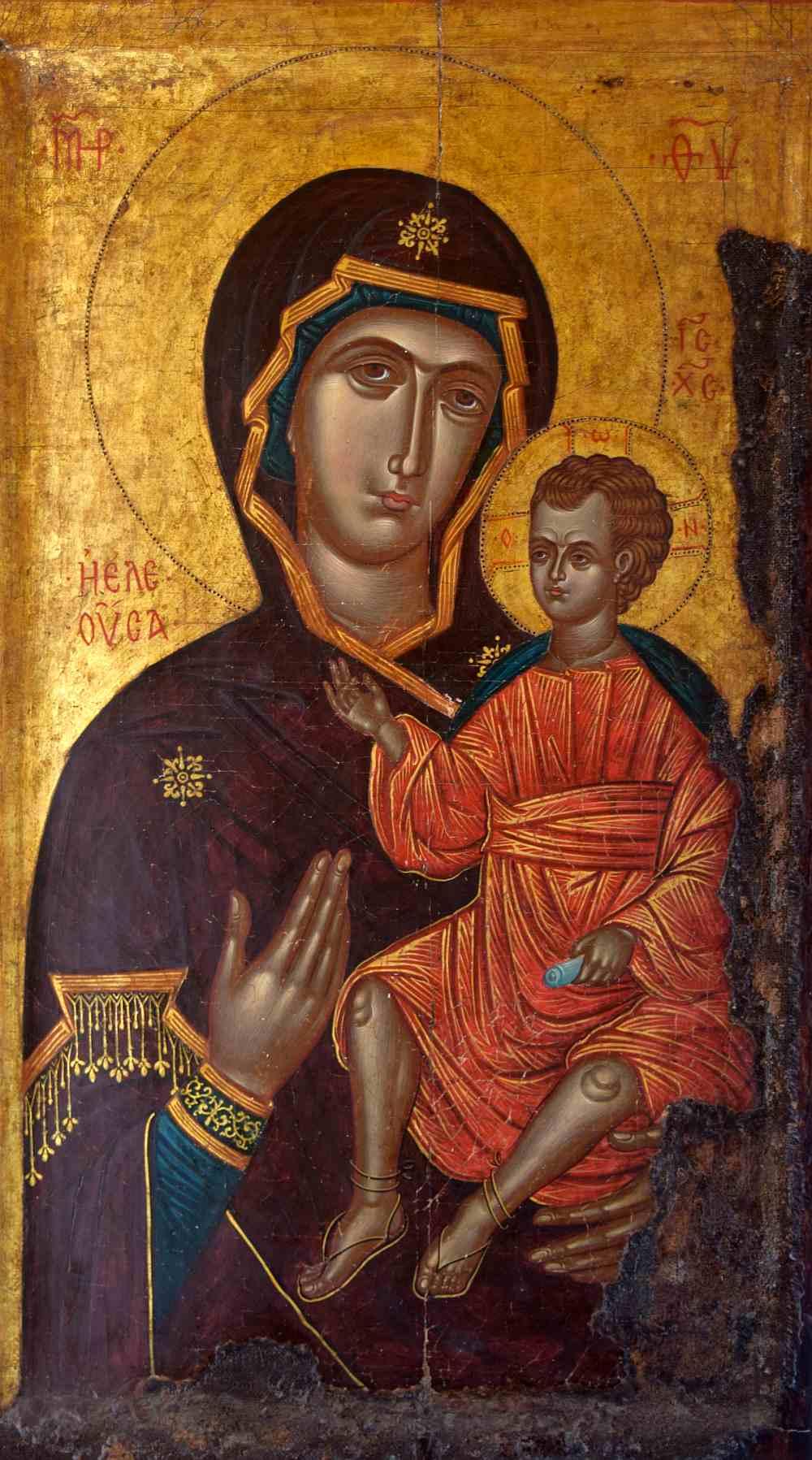 prophet-elias-kloster-ikone