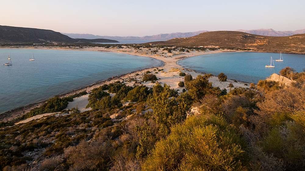 elafonisos-strand