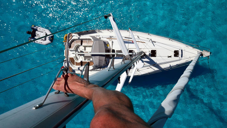 Yacht versichern bei YACHT-POOL