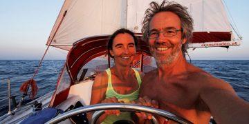 Blauwassersegeln: Die Seenomaden im Interview