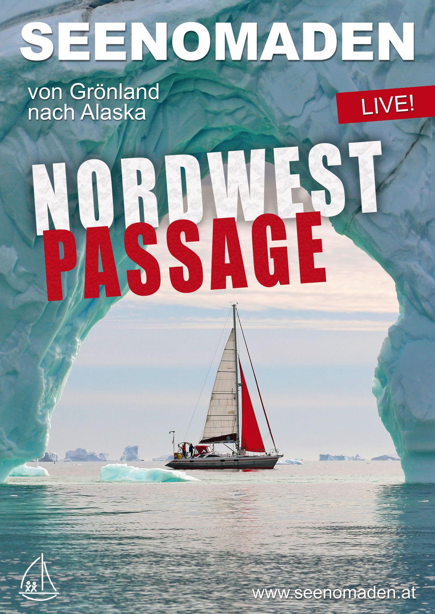 Seenomaden Nordwestpassage