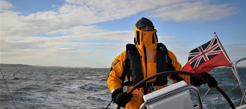 Die Haftung des Skippers